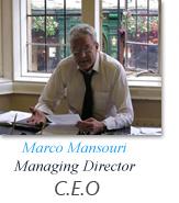 Marco Mansouri