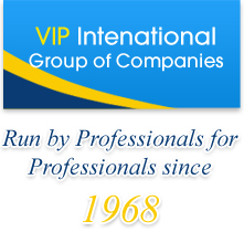 Vip International Group of Companies